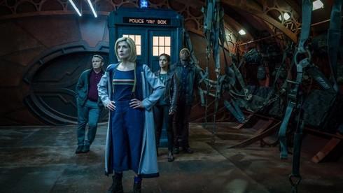 La team TARDIS découvre la vérité