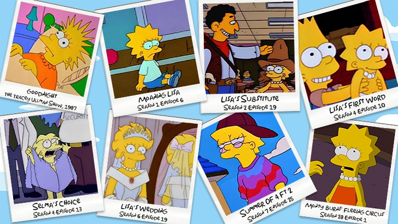 Evolution de Lisa