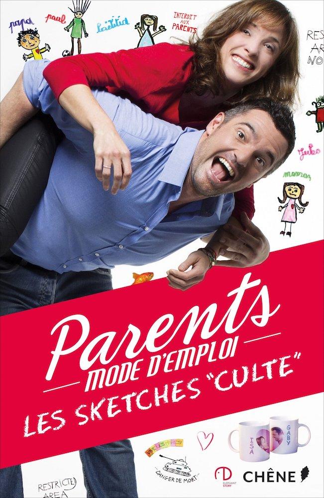 Image DVD Parents Mode d'Emploi