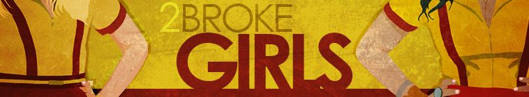 Image illustrative de 2 Broke Girls