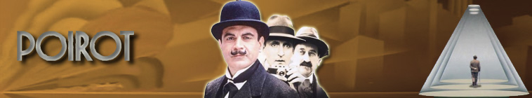 Image illustrative de Agatha Christie's Poirot