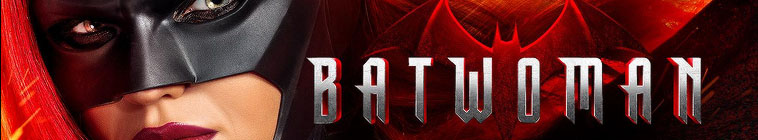 Image illustrative de Batwoman