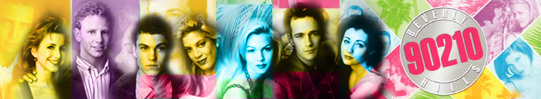 Image illustrative de Beverly Hills, 90210