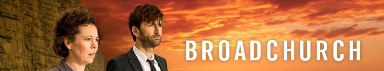 Image illustrative de Broadchurch