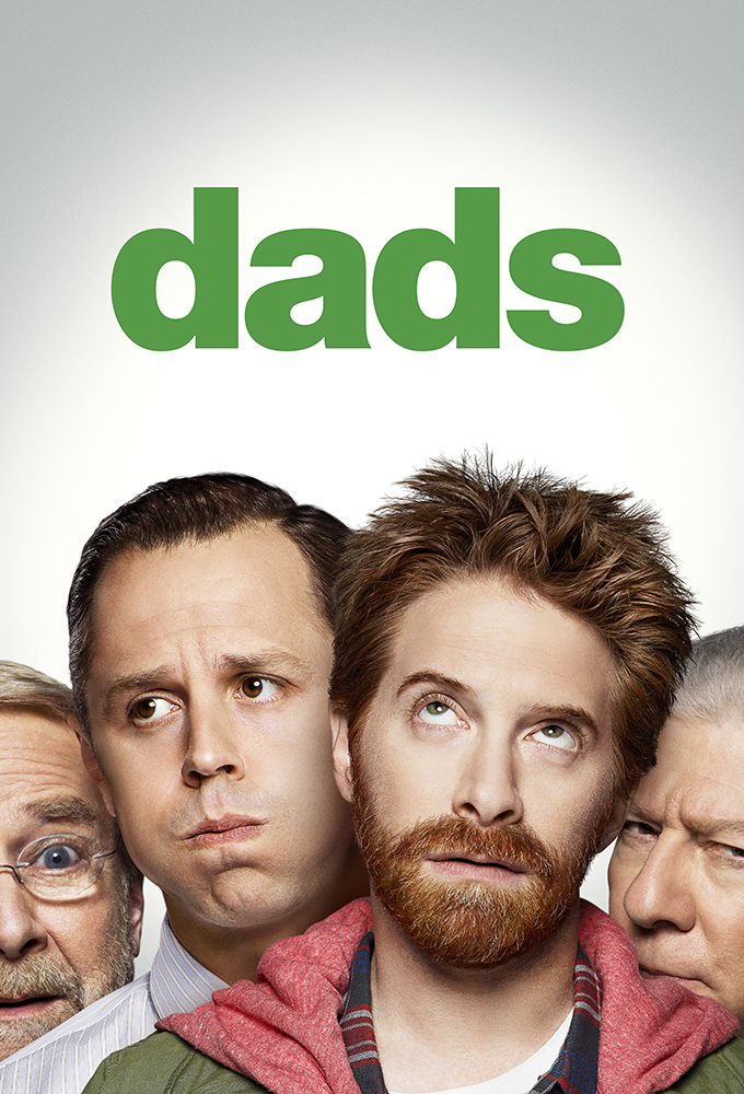 Image illustrative de Dads (2013)