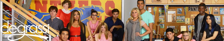Image illustrative de Degrassi