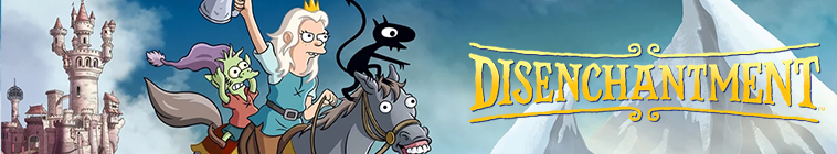 Image illustrative de Disenchantment