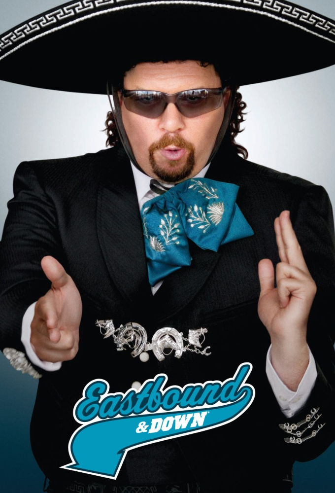 Image illustrative de Eastbound & Down