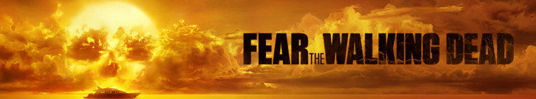 Image illustrative de Fear the Walking Dead