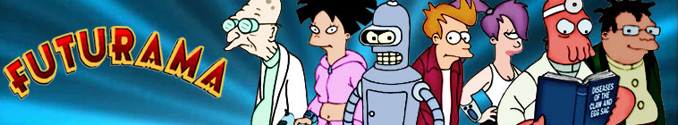 Image illustrative de Futurama