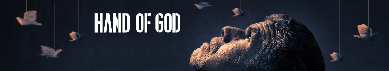 Image illustrative de Hand of God