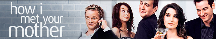 Image illustrative de How I Met Your Mother