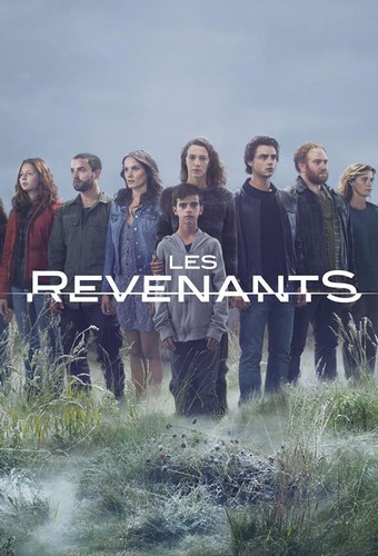 Image illustrative de Les Revenants