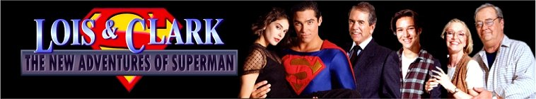 Image illustrative de Lois & Clark: The New Adventures of Superman