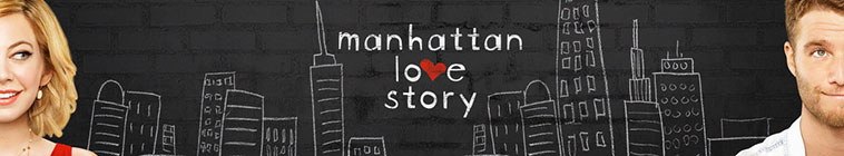 Image illustrative de Manhattan Love Story (2014)