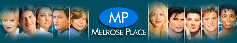 Image illustrative de Melrose Place