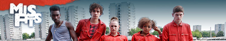 Image illustrative de Misfits