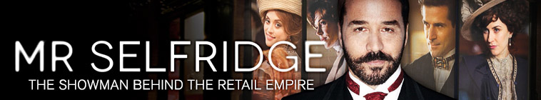 Image illustrative de Mr Selfridge