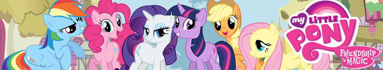 Image illustrative de My Little Pony: Friendship Is Magic