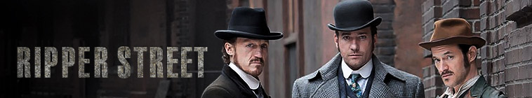 Image illustrative de Ripper Street