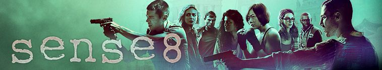 Image illustrative de Sense8