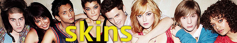 Image illustrative de Skins (US)