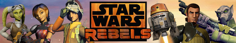 Image illustrative de Star Wars Rebels