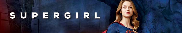 Image illustrative de Supergirl