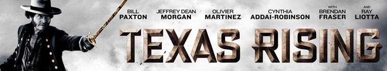 Image illustrative de Texas Rising