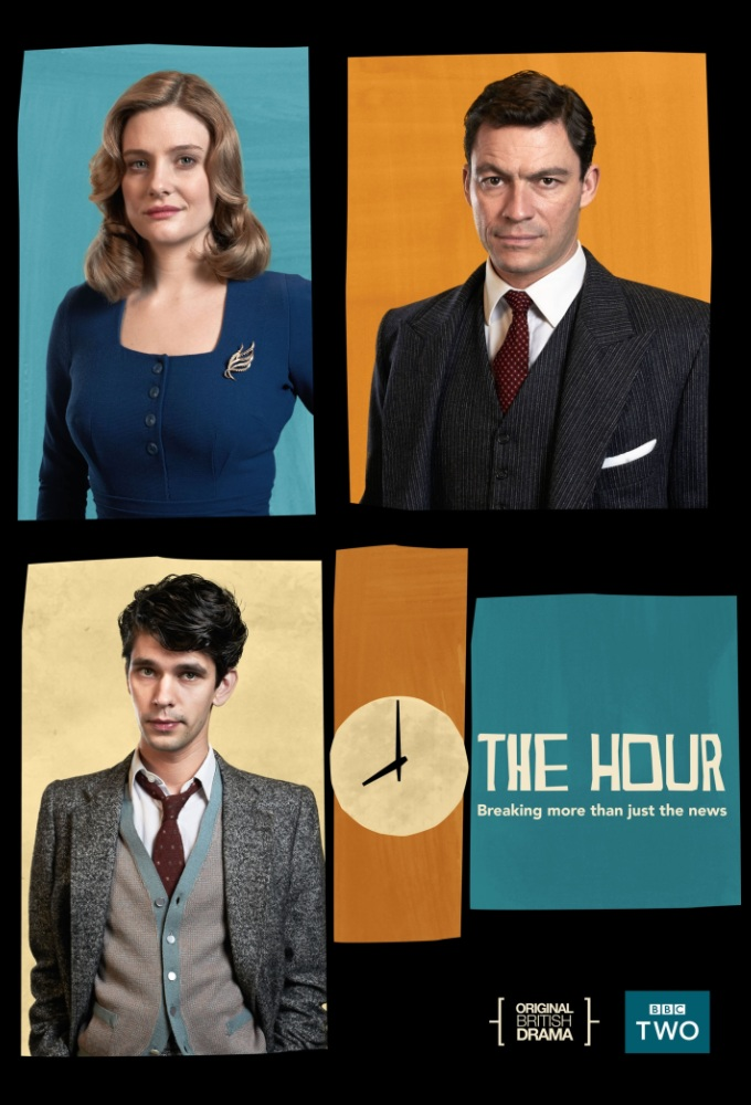 Image illustrative de The Hour (2011)