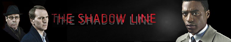 Image illustrative de The Shadow Line
