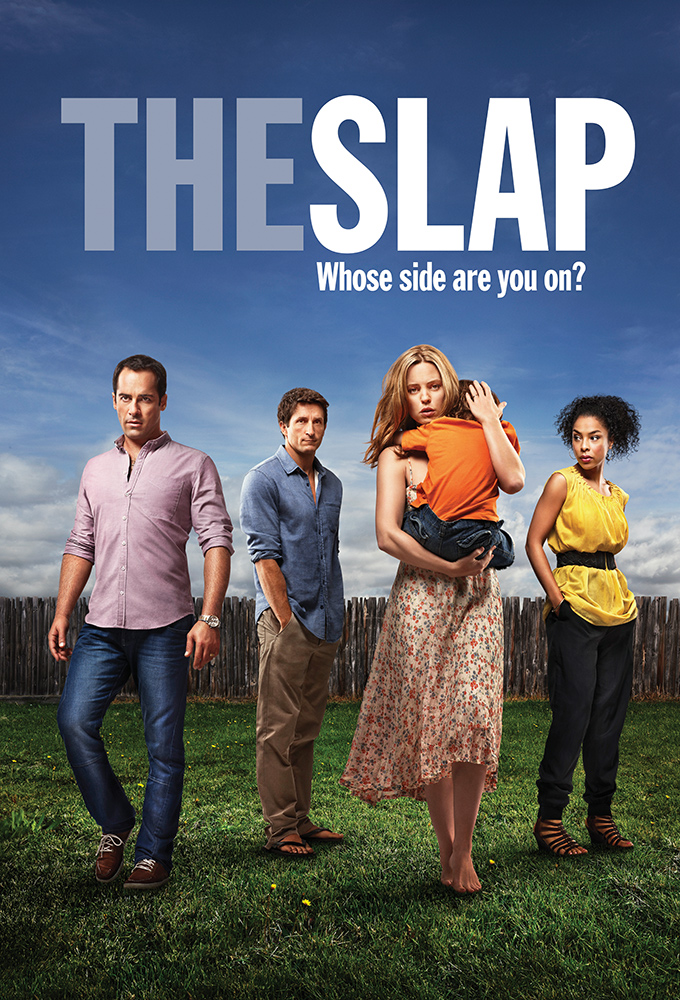 Image illustrative de The Slap