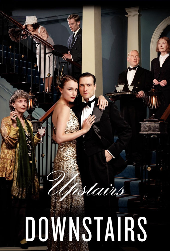 Image illustrative de Upstairs, Downstairs (2010)
