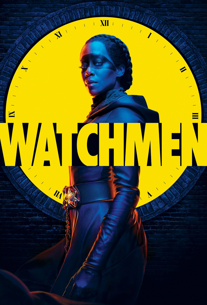 Image illustrative de Watchmen