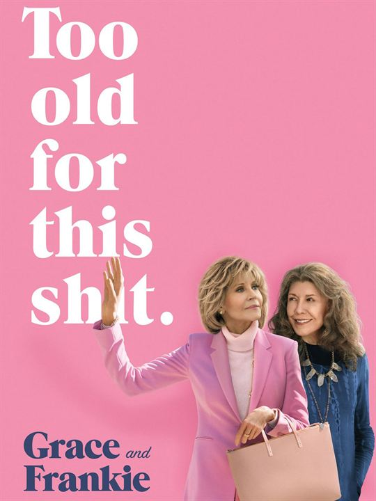 poster grace and frankie 5