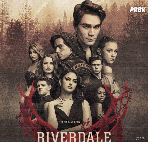 poster riverdale 3
