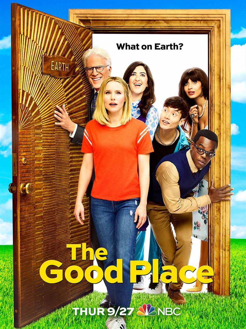 poster the good place3