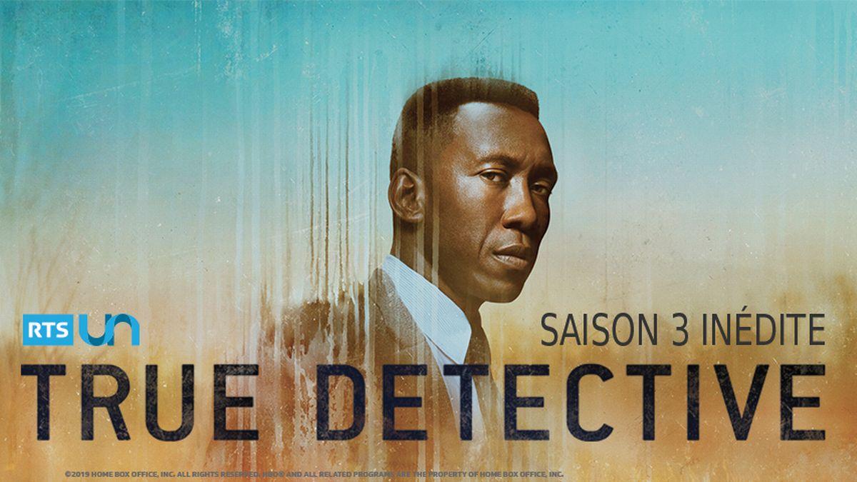 poster true detective 3