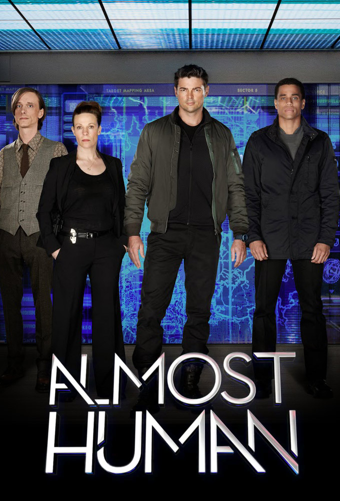 Image illustrative de Almost Human