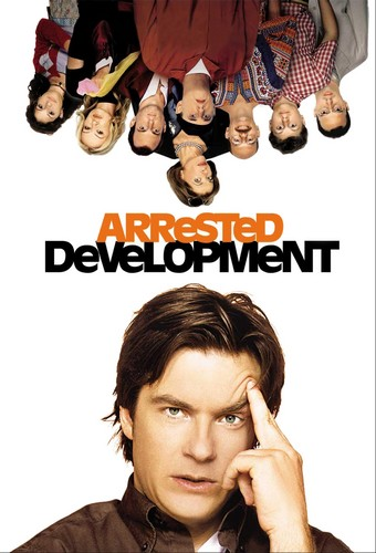 Image illustrative de Arrested Development