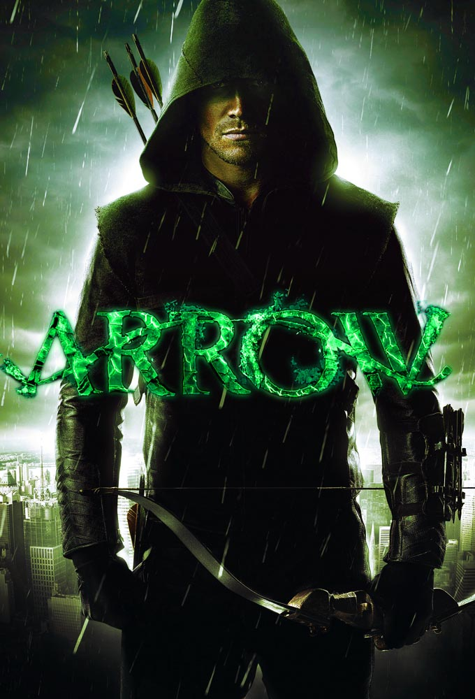 Image illustrative de Arrow