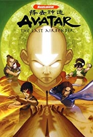 Image illustrative de Avatar: The Last Airbender