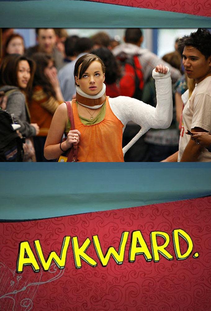 Image illustrative de Awkward