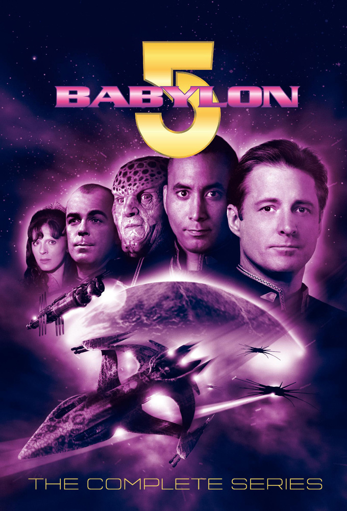 Image illustrative de Babylon 5