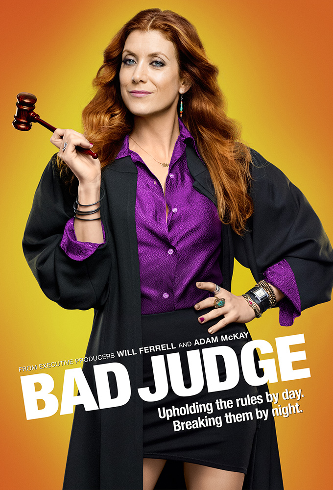 Image illustrative de Bad Judge
