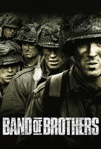 Image illustrative de Band of Brothers