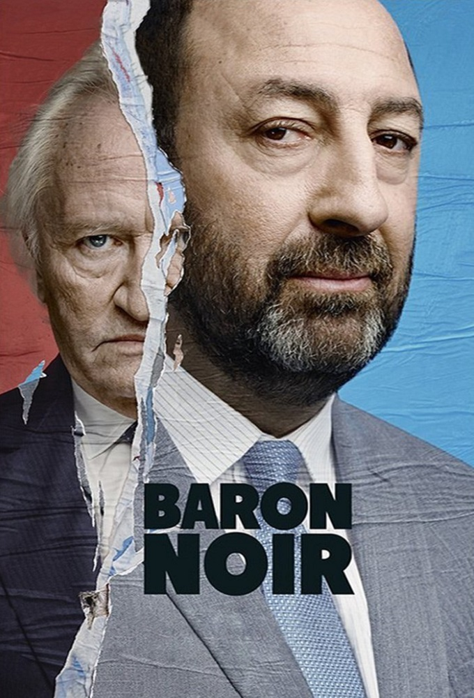 Image illustrative de Baron Noir