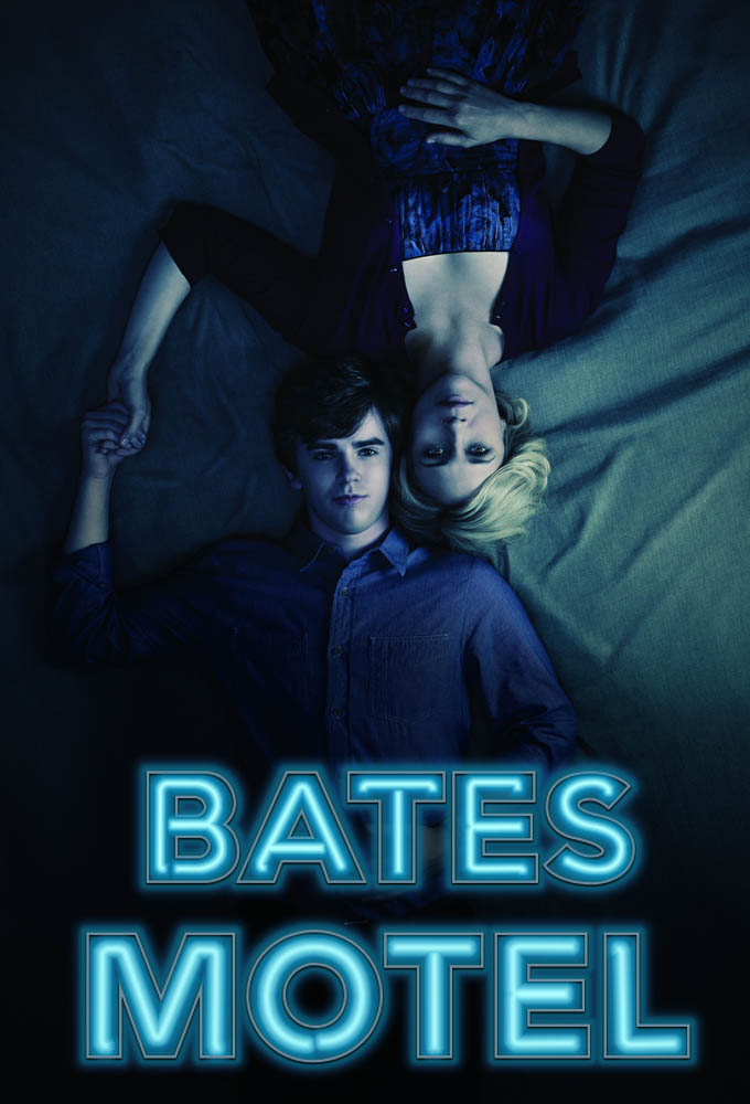 Image illustrative de Bates Motel