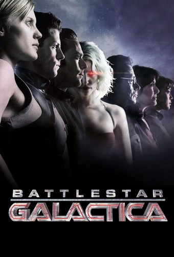 Image illustrative de Battlestar Galactica