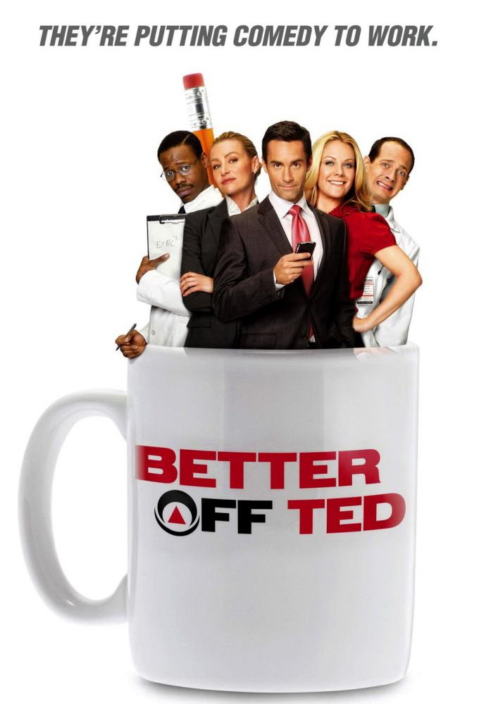 Image illustrative de Better off Ted